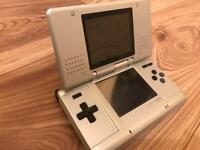 Nintendo DS - Grey