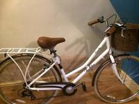 Pendleton Somerby Hybrid Bike