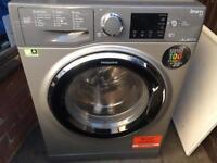 New hotpoint washing machine