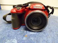 Fujifilm S8650 16MP Camera
