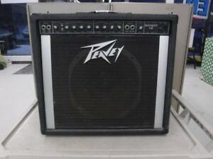 PEAVEY 112 Guitar Amp for sale. We buy and sell used goods! 8605 CH626404