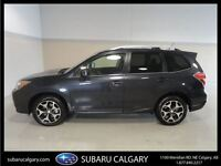 2014 Subaru Forester XT Limited with Navigation