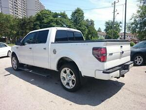2011 Ford F-150 FX4 SuperCrew 5.5-ft. Bed 4WD Cambridge Kitchener Area image 6