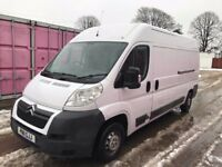 CITROEN RELAY LWB 2011REG FOR SALE