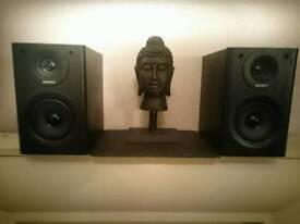 Sorry speakers