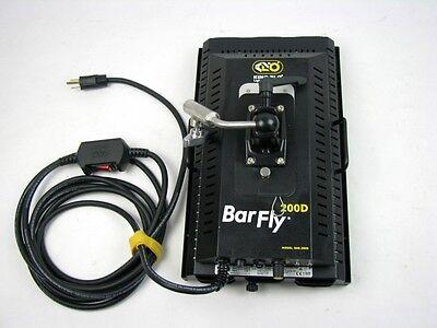 Комплекты освещения Kino Flo BarFly 200D
