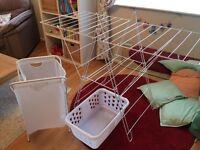 3 Piece Laundry Set, from IKEA