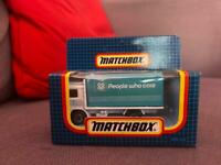 Matchbox Co-op Truck MB-62