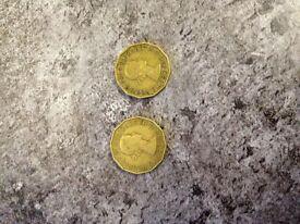 joblot coins