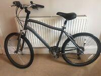 Marin Redwood Hybrid Bike - excellent condition