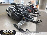2013 Yamaha Apex XTX Supercharged