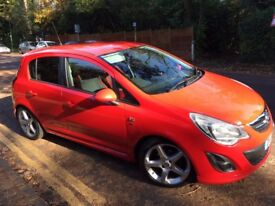 Corsa Vauxhall good condition