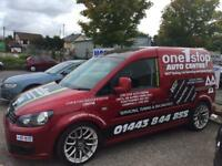 Car Servicing and MOT Caerphilly