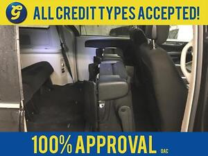 2015 Chrysler Town and Country Dual DVD/Blu-ray Entertainment*2n Kitchener / Waterloo Kitchener Area image 8