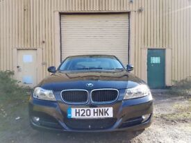 BMW 3 Series 2.0 318i SE Business Edition 4dr *FSH*2KEYS*LOW MILEAGE*