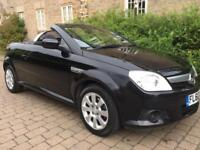 VAUXHALL TIGRA 1.4 XC ROADSTER SPORT CABRIOLET LOW MILEAGE TOTALLY IMMACULATE FIRST TO SEE WILL BUY