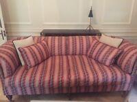 Beaumont & Fletcher Pompadour Sofa
