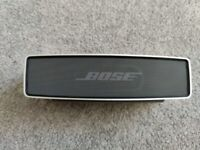 BOSE SoundLink Mini Portable Wireless Bluetooth Speaker Mobile Phone/Laptop/PC