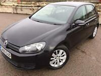 Golf auto 7 speed full serves mot 60k mileage
