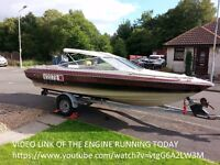 Boat Maxum 1800 Bowrider