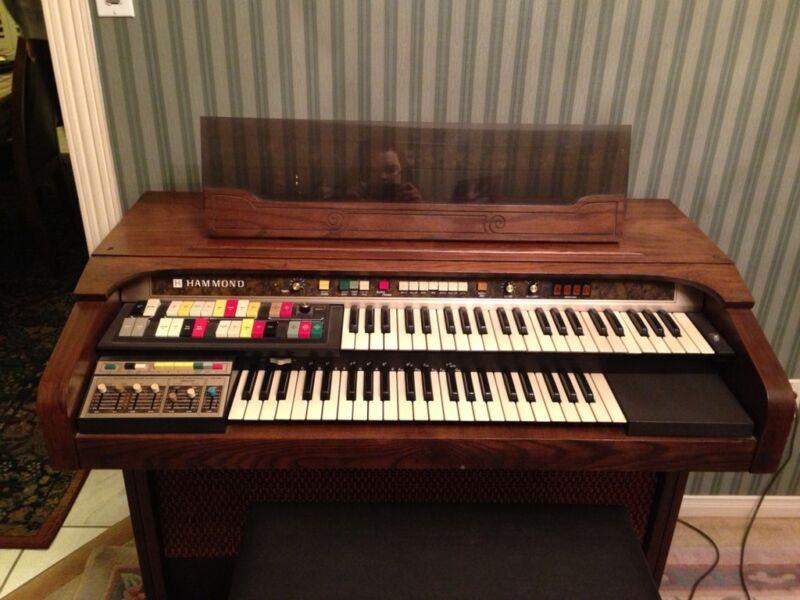 New Price Hammond Organ 9900 Dolphin Series Pianos