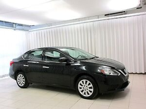 2016 Nissan Sentra NOW THAT'S A DEAL!! SEDAN w/ USB PORT, CRUISE