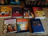 LPN Textbooks for sale