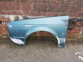 Mk1 golf genuine front wing