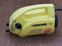 Karcher 112 spares or repair