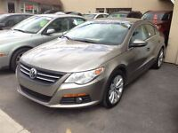 2010 Volkswagen PASSAT CC SPRING CLEARANCE SALE! ALL PRICES DISC