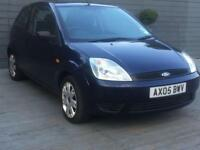 Ford feast 1.6 Petrol automatic HPI clear