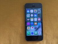 iPhone 5s (O2, GiffGaff, Sky |14 Day Guarantee|16GB|Deliver+Post|Apple)