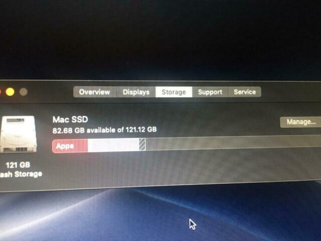 Macbook SSD - Mojave | in Southampton, Hampshire | Gumtree