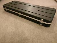 Stagg ABS-RE Rectangle Electric Guitar Hardcase