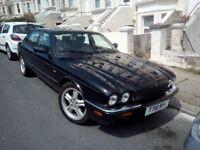 1999 Jaguar XJ Sport 3.2 V8 Auto
