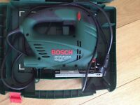 Bosch PST 650 Corded Power Jigsaw Handled 240V 500W