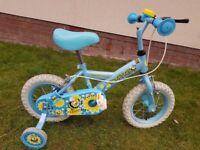Apollo Honeybee Childs First Bike