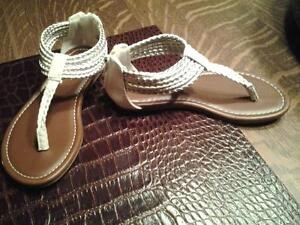 Girl's Sandals Size 13