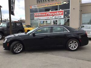 2016 Chrysler 300 LIMITED|LEATHER|8.4