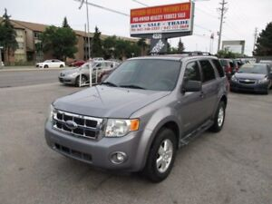 2008 Ford Escape XLT,AWD