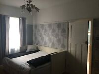 Beautiful double room with on-suite shower