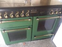 Rangemaster Gas Cooker .,,,100cm Bargain Free Delivery