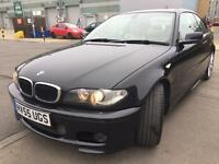 2005 BMW 320 cd M SPORTS, Automatic, Diesel,F.S.HISTRY,Long Mot