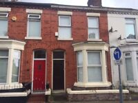 Two bedroom Terrace property located on Milman Road L4, just off county Road,