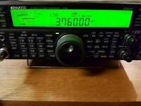Kenwood TS-590S .