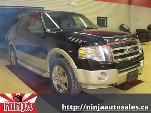 2010 Ford Expedition Eddie Bauer 8 Rider And Minty