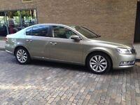 VW Passat 1.6 diesel