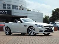Mercedes-Benz SLK SLK200 BLUEEFFICIENCY AMG SPORT (white) 2013-06-14
