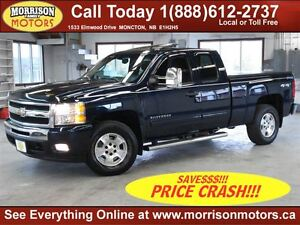 2010 Chevrolet Silverado 1500 LT 6.2L Tow Package, Sunroof, RARE