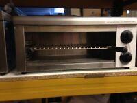 Electric Salamander Grill / Restaurant / Coffee Shop